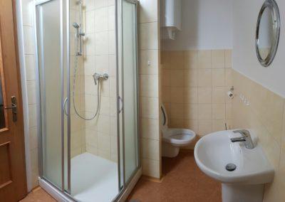 Apartman 5-koupelna