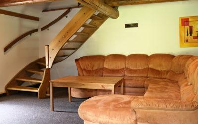 Apartmán č. 7 de luxe