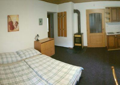 Apartmán1-kuchyne 2